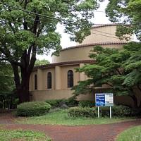 聖蹟記念館