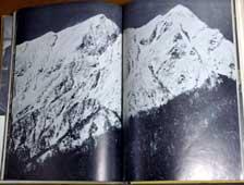 私の山岳写真